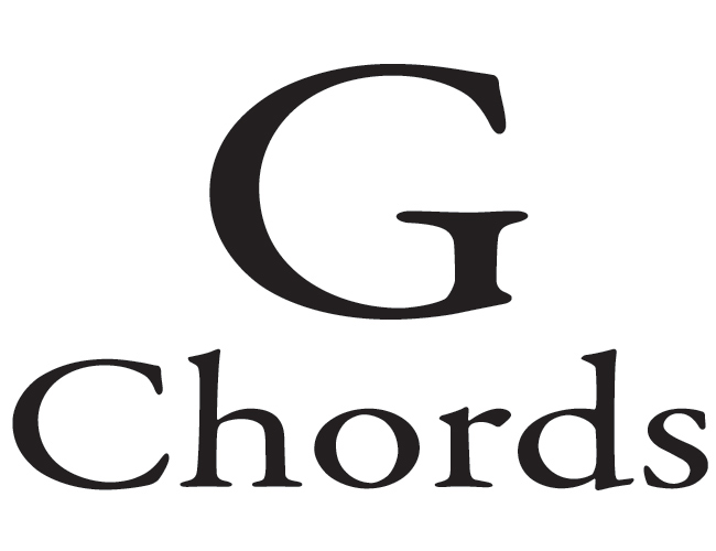 G Chords for Guitar